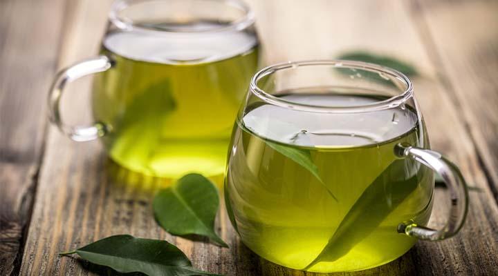 Te verde previene el alzhéimer