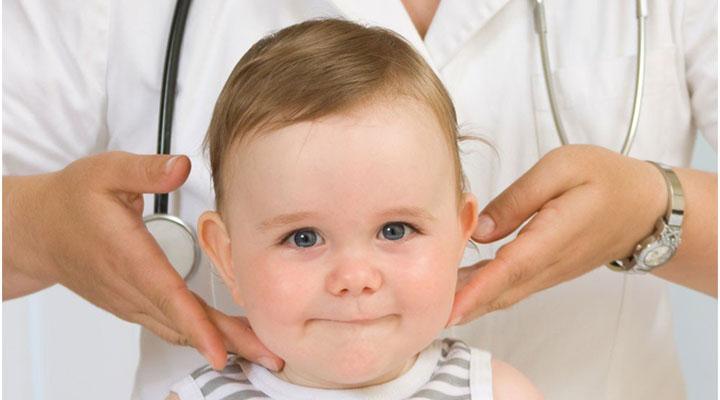 Hipotiroidismo en bebés y niños
