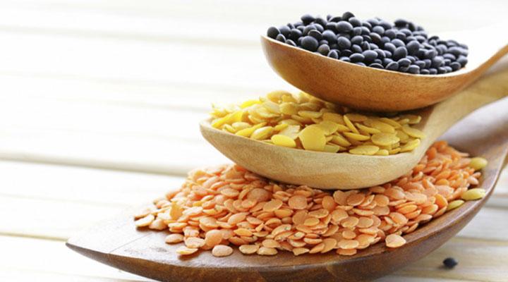 cereales y semillas