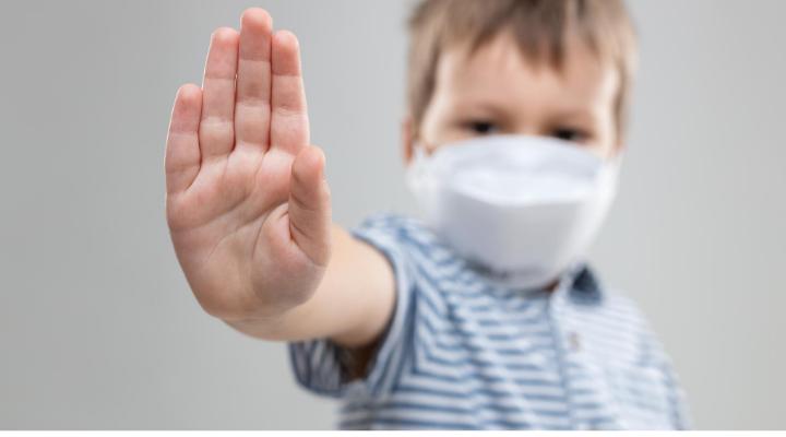 niños pandemia