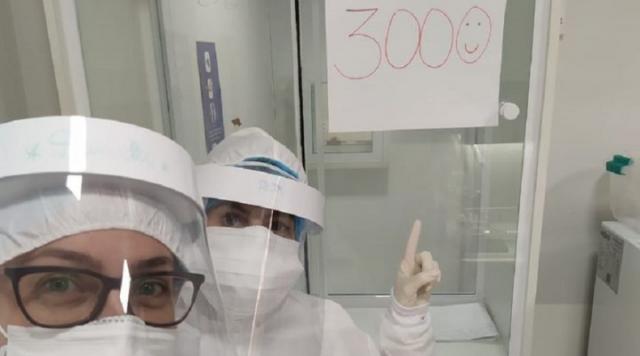laboratorio paraguay