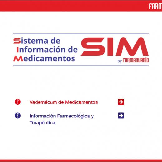 Sistema de Información de Medicamentos - Paraguay