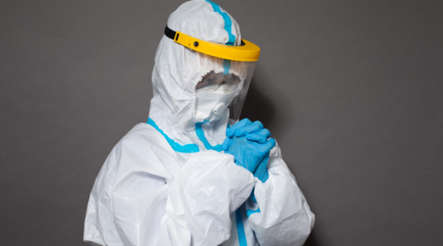 coronavirus pandemia