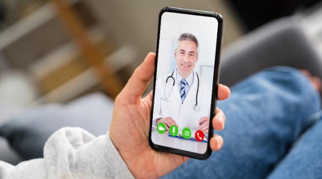 telemedicina paciente cáncer