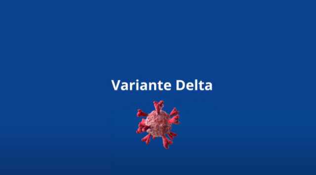delta coronavirus